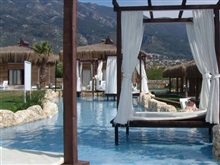 Sahra Su Holiday Village And Spa, Hisaronu Ovacik