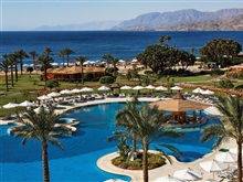 Movenpick Taba Resort, Taba