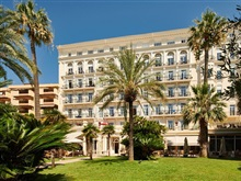 Hotel Le Royal Westminster, Menton