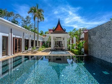 Maikhao Dream Resort And Spa Natai Beach, Khao Lak