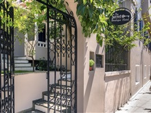 Secret Boutique Hotel, Lefkada
