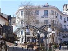 Hotel Akdeniz Apart, Kusadasi