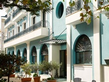 Hotel Dioni Boutique, Preveza All Locations