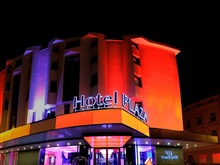 Hotel Plaza Tg Mures, Tg Mures