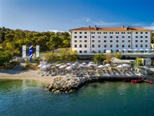 Hotel Brown Beach House, Orasul Trogir