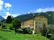 Hotel Helenenburg, Bad Gastein