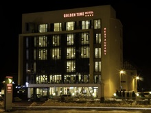 Hotel Golden Time, Brasov