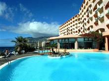 Hotel Pestana Bay Ocean, Madeira All Locations