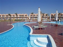 Hotel Triton Sea Beach Resort, Marsa Alam