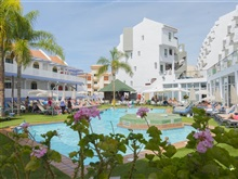 Playaolid Suites Apartments, Costa Adeje
