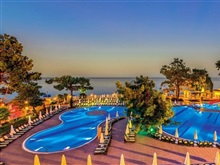Hotel Crystal Aura Beach Resort Spa, Kemer