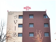 Avis Boutique Hotel, Bucuresti