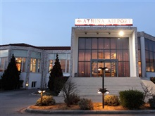 Hotel Athina Airport, Thermi