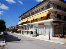 Maik Apartments, Sithonia