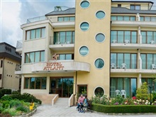 Hotel Atlant, St. Konstantin and Elena