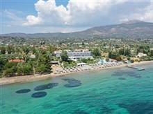 Grand Bleu Sea Resort Hotel, Evia Island All Locations