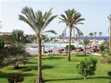 The Three Corners Sea Beach Resort, Marsa Alam