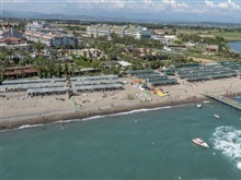Hotel Belek Beach Resort, Belek