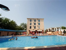 Hotel Union , Eforie Nord