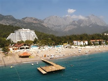 Hotel Royal Palm Resort, Kemer