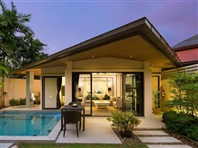 Dewa Phuket Beach Resort Villas And Suites, Phuket