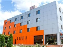 Hotel Denisa, Bucharest Otopeni