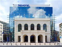 Novotel Bucharest City Centre, Bucuresti