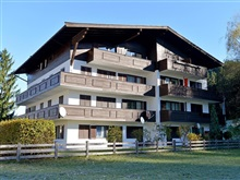 Apartments Heidi Peter, Kirchberg