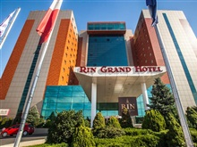 Hotel Rin Grand, Bucharest