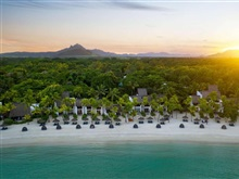 Shangri-La S Le Touessrok Resort Spa, Mauritius Islands