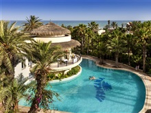 Hotel Magic Life Africana Imperial Superior, Statiunea Hammamet