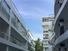 Hotel Sunset Plaza Holiday Apartment, Phuket