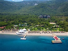 Paloma Foresta Resort Spa, Kemer