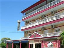 Hotel Europa, Pieria Olympic Beach