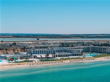 Iberostar Selection Kuriat Palace, Monastir City