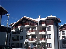 Hotel Flora Residence, Borovets