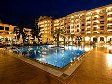 Grand Hotel Spa Primoretz, Bourgas Black Sea Resorts