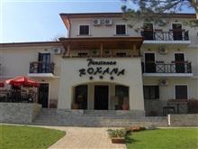 Pensiunea Roxana, Eforie Nord