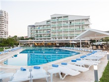 Club Hotel Falcon, Antalya