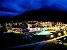 Hotel Schneeberg Family Resort Spa, Ridanna