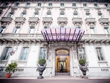 Hotel Chateau Monfort, Milano