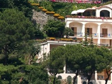 Hotel Domina Home Royal, Coasta Amalfi