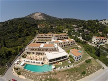 Kymi Palace, Evia Island All Locations