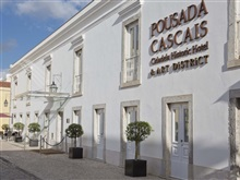 Pestana Cidadela Cascais Pousada Art District, Estoril