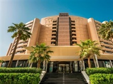 Hotel Le Royal Meridien Beach Resort Spa, Dubai