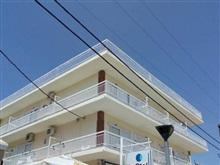 Simotel Ermis, Chalkidiki All Locations