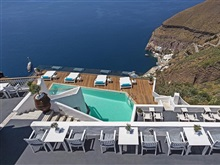 Hotel Athina Luxury Suites, Fira