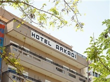 Arkadi Hotel, Chania