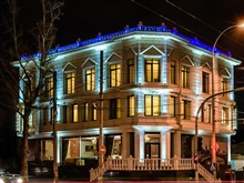 London Boutique Hotel, Chisinau