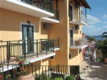 Kerkyra Apartments, Corfu